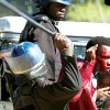 """Brutal force ... The Methodist Church in Zimbabwe has urged the government to """"to govern in the fear of God avoiding unjust and repressive tactics and treating people with dignity""""."""