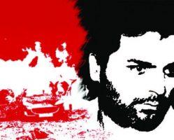 Mumbai serial blasts convict Yakub Memon hanged image