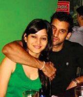 Sheena and Rahul