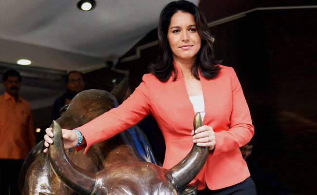 US Lawmaker Tulsi Gabbard to Marry in April
