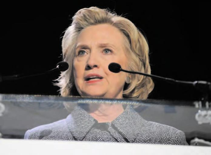 Thousands of Hillary Clinton emails deleted without identifying if they were personal