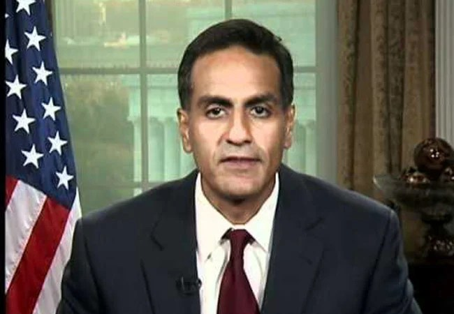richard-verma India's emergence as a major player good for world
