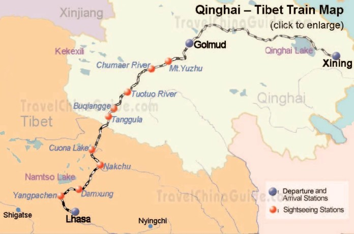 Alarm bells for India? China plans to build rail link with Nepal