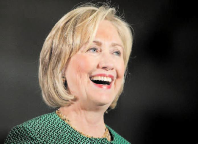 Hillary to announce 2016 run for president