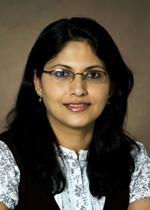 Dr. Rajani Ganesh-Pillai, Ph.D. Assistant Professor, Marketing - NDSU - Photo from NDSU Staff Faculty