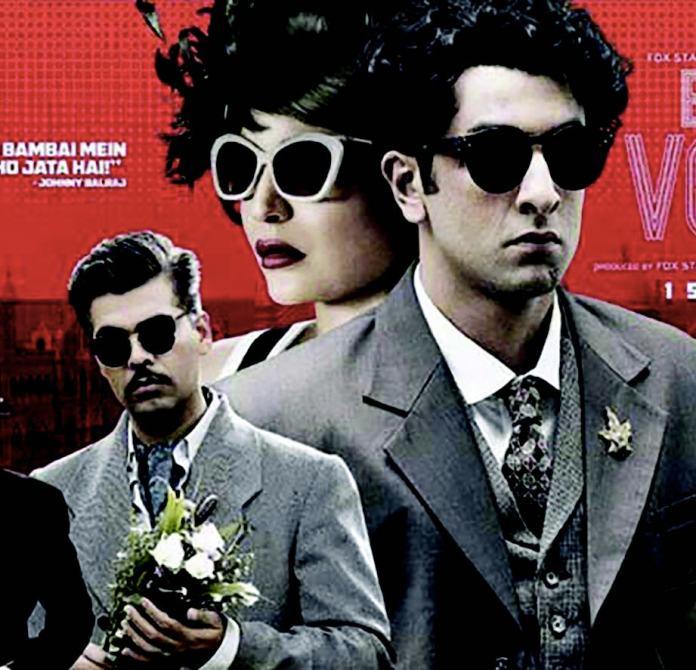 MOVIE REVIEW Bombay Velvet