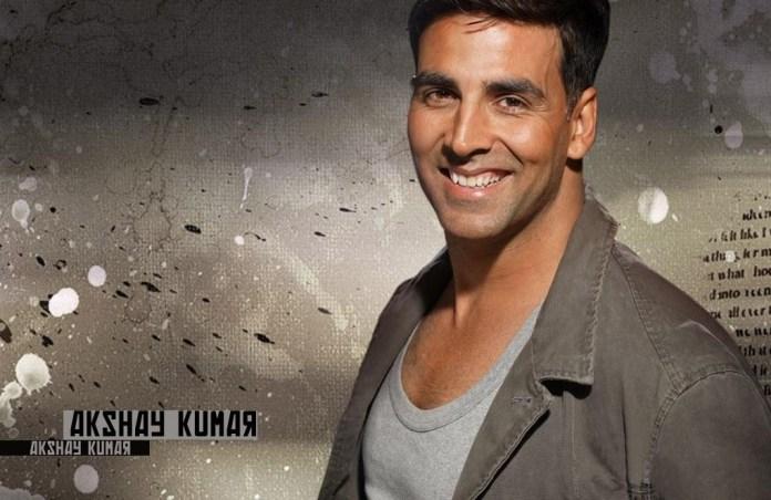 Akhshay Kumar to star in Namastey England