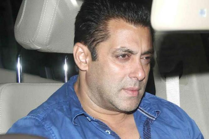 Earlier the Bombay High Court while admitting Salman's appeal against his conviction posted the matter for June 15, then to July 1 and then to July 13 before adjourning it again to July 20.