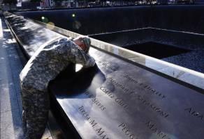 TRAGIC EVENTS OF 9:11 ATTACKS Memorial