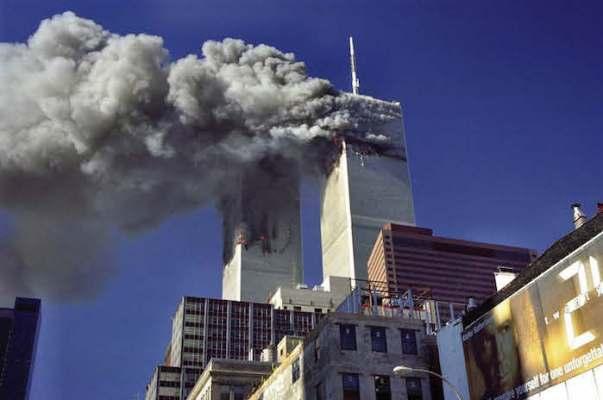 TRAGIC EVENTS OF 9:11 ATTACKS
