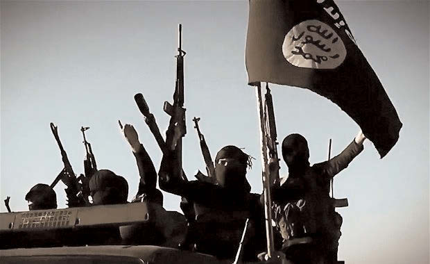 UK jihadi complains of 'rude Arabs'