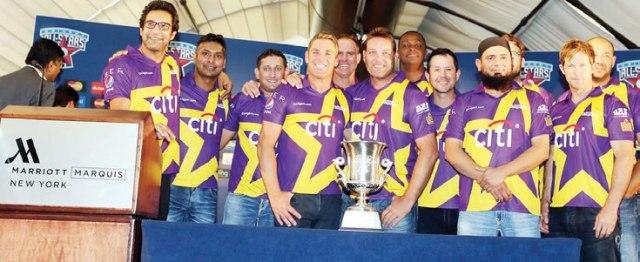 All Stars Cricket2