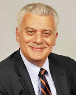 Oyster Bay supervisor John Venditto