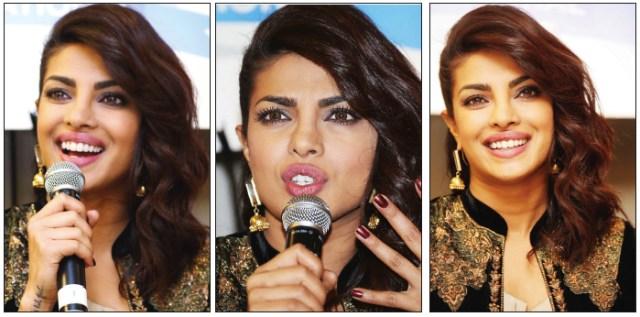 Priyanka - Different Strokes Photos : Mohammed Jaffer-Snapsindia 1
