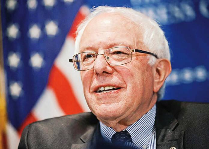 Bernie Sanders has been endorsed by Muslim Democratic Club of New York