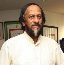 'Why is he not being removed?' Pachauri elevation at TERI draws fire