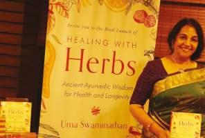 Ms. Uma Swaminathan