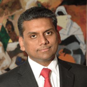 Anurag Jain Access Healthcare