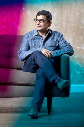 Raj Malik BIOWORLD Merchandising