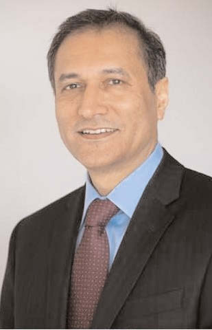 Saleem Iqbal President & CEO HAB BANK, New York