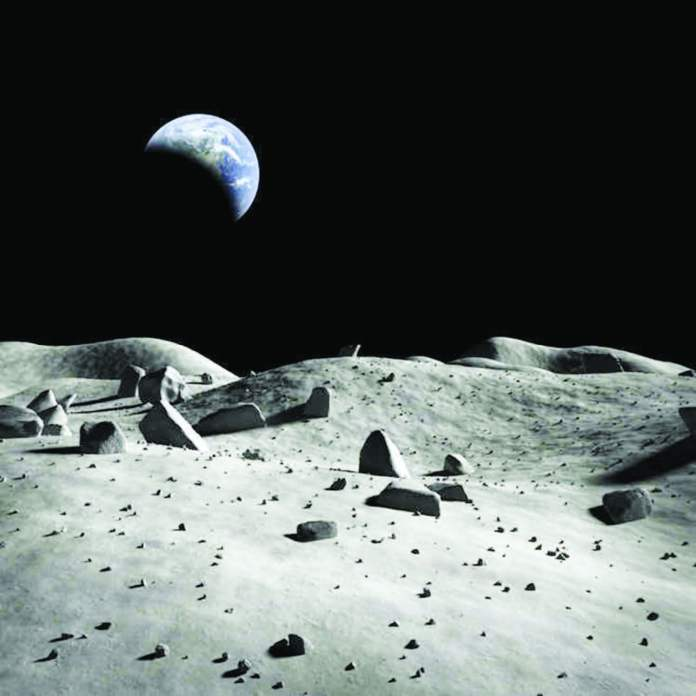 Jain said that the delivery of one's ashes for lunar interment would be based on a 'payload' price of $3 million per kilo.
