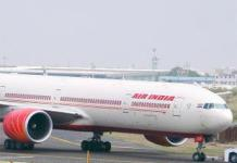 Air India, which launched this flight last December, is the only airline that flies direct on this route.