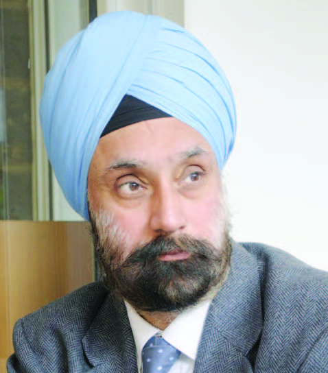 Former MEA spokesperson Navtej Sarna appointed Indian ambassador to the United States