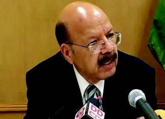 Chief Election Commissioner Nasim Zaidi (File photo/PTI)