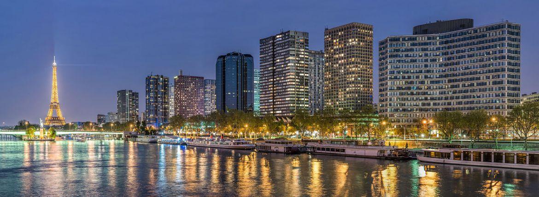 Paris veut attirer les investisseurs étrangers