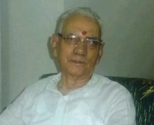 Kailash Nath Sharma