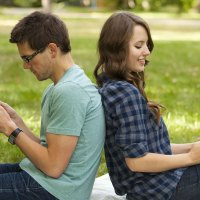 40 fun questions to ask your partner while chatting