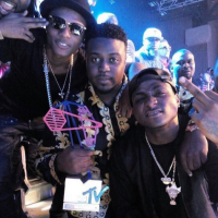 Top 20 richest musicians in Nigeria and the money in bank - Flavour tops Wizkid and Davido