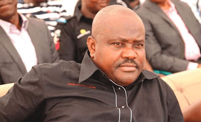 Governor Wike explains why the PDP had to let Modu Sheriff go