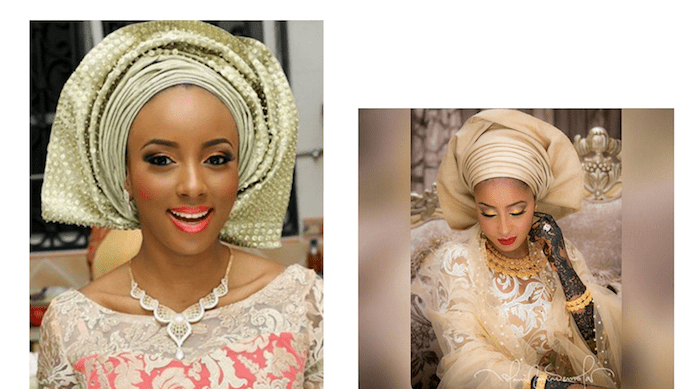 Top 10 most beautiful daughters of northern billionaires in Nigeria (With Pictures)