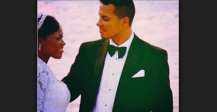 """Why I married Kenny Rodriguez"" – Uche Jombo"""