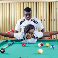 Top 14 craziest pre-wedding pictures of Nigerian couples - This will leave you in stitches!