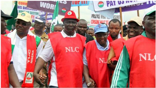 NLC ends strike