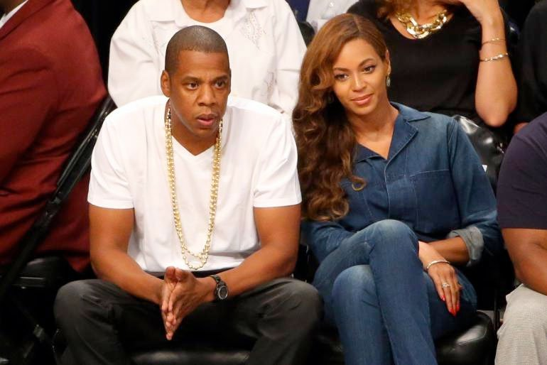 At Last! Jay Z confirms Lemonade was about his marriage… And that he cheated on Beyonce!! (Read)