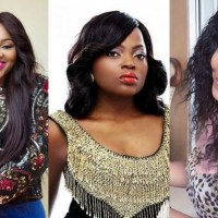 The 7 most beautiful Yoruba actresses in Nigeria right now - See who's number 1! (With Pictures)