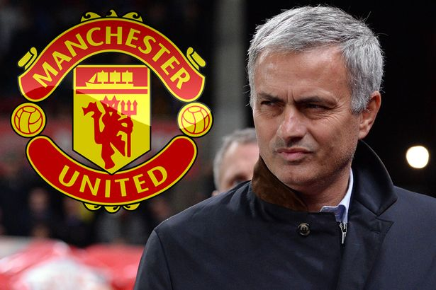 Check out Jose Mourinho's new office at Man Utd (photos)