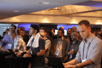Speed Challenge 2015 @ London Tableau Conference