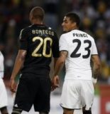 Boateng brothers set to battle in brazil