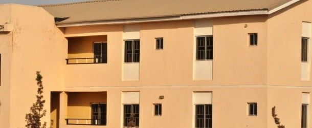 NGGTour Kaduna State Day3 Photo gallery:Inspection of proposed Mass Housing Scheme for Kaduna State Civil Servants