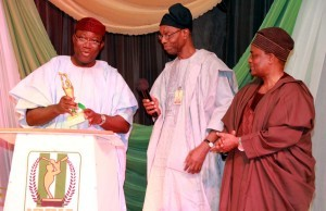 Nigerian Press, Beacon Of Hope – Fayemi