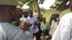 WAAPP-NIGERIA embraces e-Technology Transfer (ETT) to upscale agricultural productivity