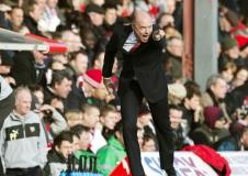 Ex-City striker Rosler becomes Wigan manager