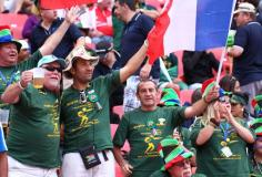 South Africa undefeated in IRB Sevens