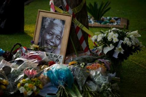 Mandela funeral could 'trap' Rouhani: Iran media