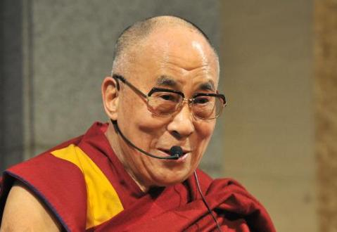 Dalai Lama not to attend Nelson Mandela's funeral