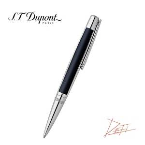 Dupont Defi Gun Metal Ball Pen
